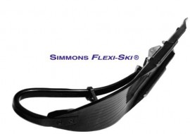 Arctic Cat Simmons Flexi Ski Gen 1