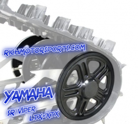 Yamaha SR Viper 4th Wheel Kit