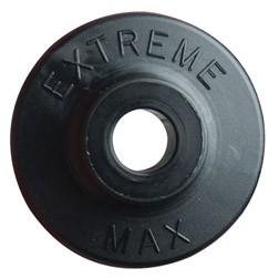 Extreme Round Black Plastic 24 pack