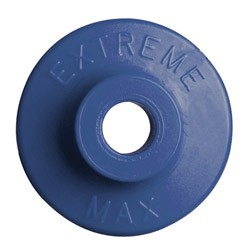 Extreme Round Blue Plastic 48 pack