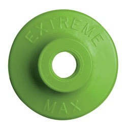 Extreme Round Green Plastic 48 pack