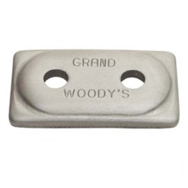 Woody Double Grand Digger 12 pack